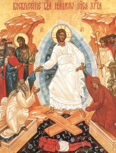 Vaskrsenje Hristovo – Parohija Svetog Velikomučenika Georgija za ...
