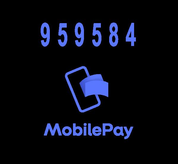 MobilePay_nyt_nummer
